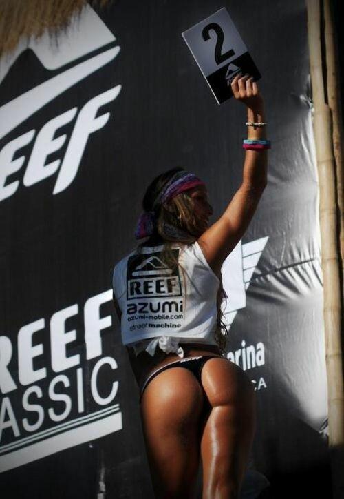 Мисс Reef 2012