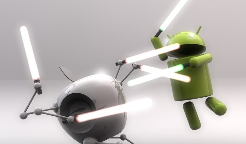 Удивительные гаджеты под управлением Android