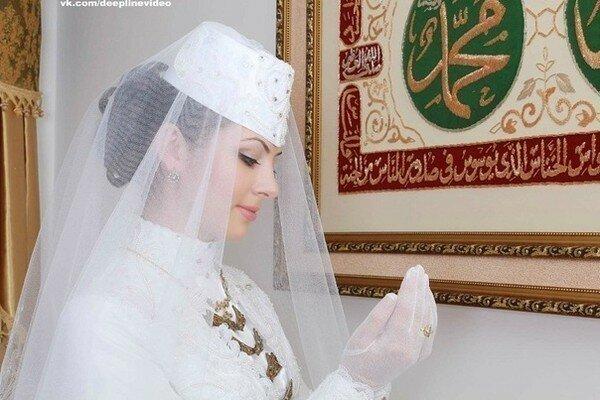 Невесты ингушетии картинки