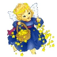 Ангелы - клипарт (картинки и анимация)