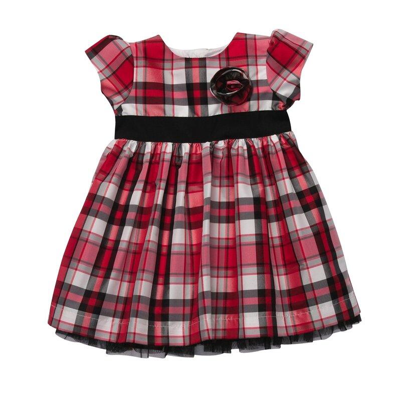 Юбки платья для девочек 7