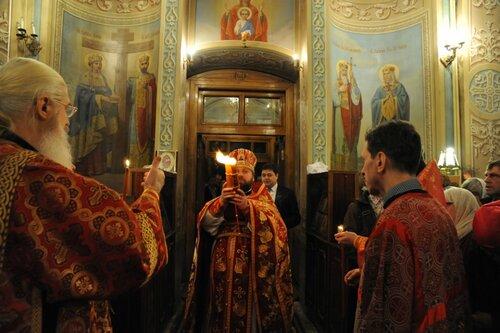 архимандрит Иларион (Морозов)