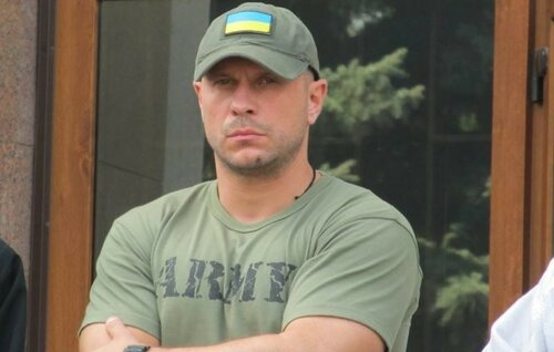 Из грязи в князи, или Украинская мечта