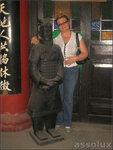 Sam's Guest-house, Chengdu 2012