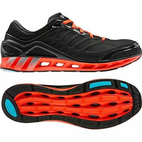 adidas представляет новые кроссовки с 360-градусной вентиляцией стопы ClimaCool Seduction