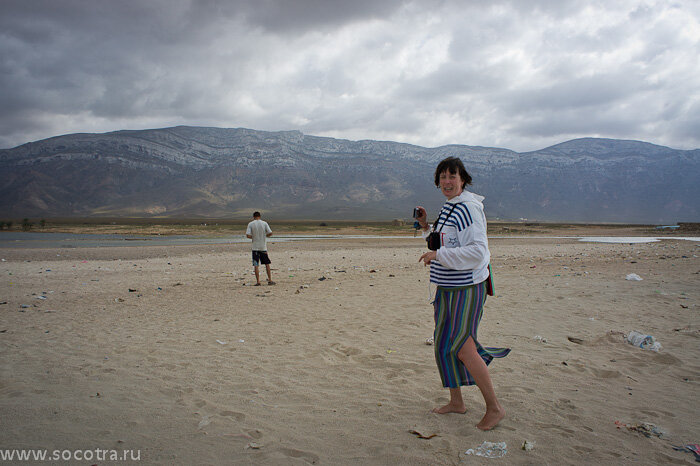 Сокотра, Йемен, эко-туризм
