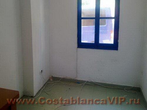 квартира в Valencia, квартира в Валенсии, недвижимость в Валенсии, квартира в Испании, недвижимость в Испании, Коста Бланка, банковская недвижимость, квартира от банка, CostablancaVIP