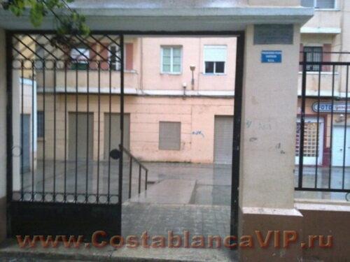 квартира в Valencia, квартира в Валенсии, недвижимость в Валенсии, недвижимость в Испании, квартира в Испании, недвижимость от банка, квартира от банка, Коста Бланка, CostablancaVIP