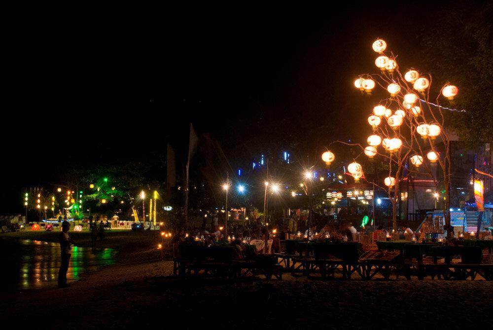 остров Самет пляж Ао Пхай