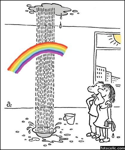 юмор, оптимизм