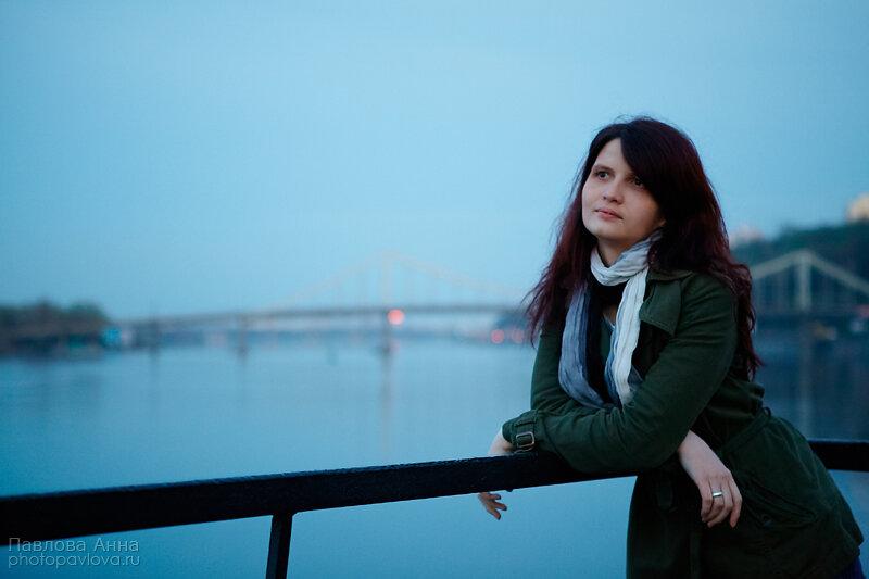 детский и семейный фотограф Павлова Анна