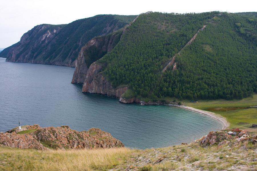 Путешествие по Байкалу
