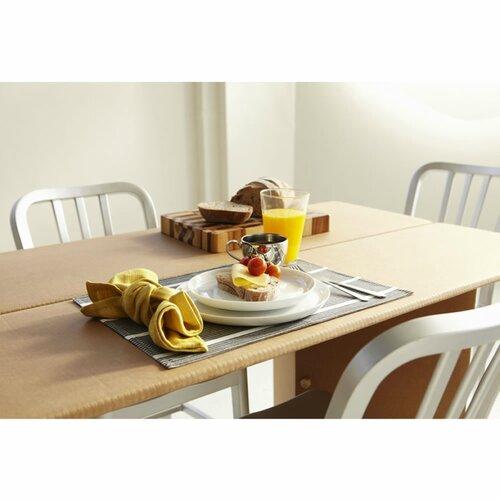 Картонная мебель кухонный стол