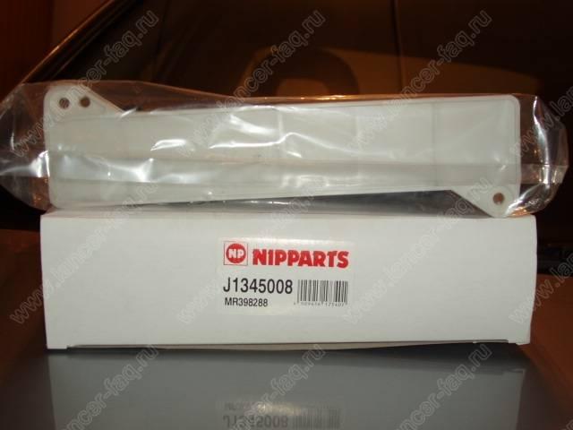 салонный фильтр Nipparts J1345008