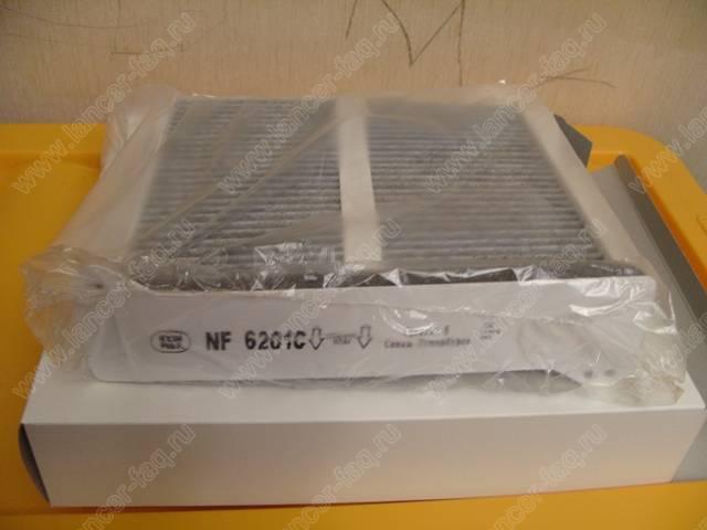 салонный невский фильтр NF 6201с