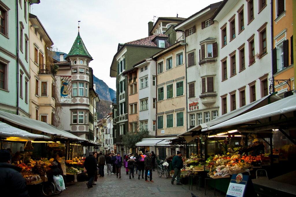 Proprietà Bolzano acquistare