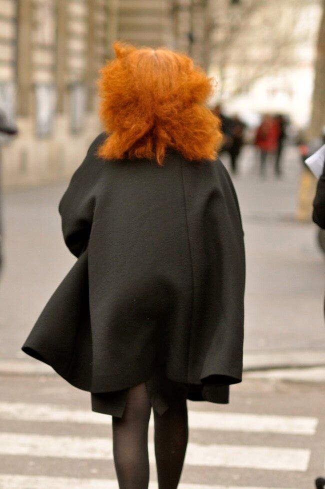 Girls, Girls, Girls...Paris