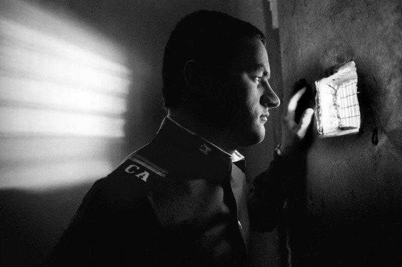 Игорь Зотин.Арестованный.1988г.