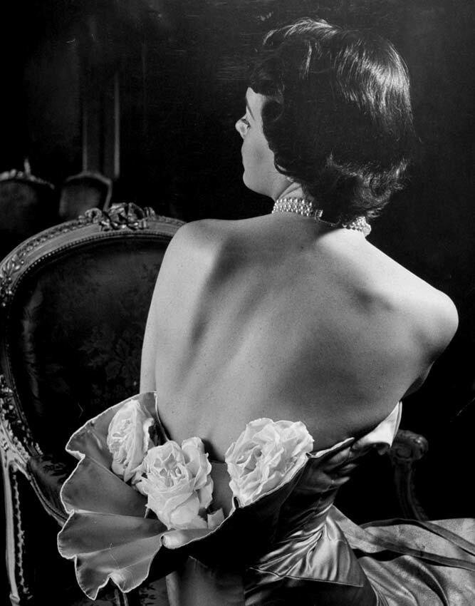 1949. Nina Leen