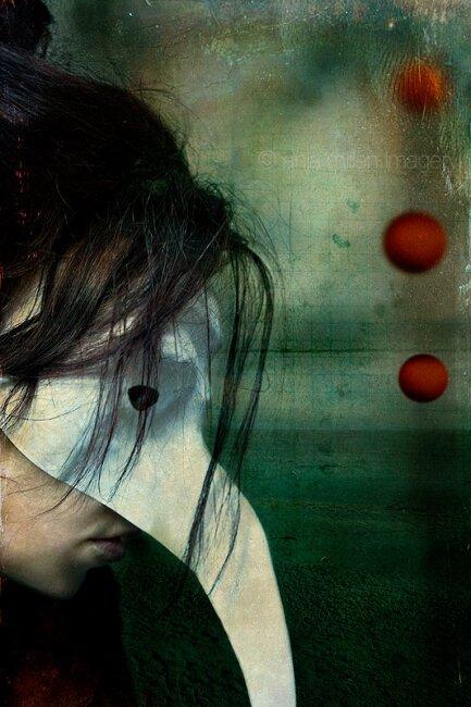 by Anja Millen