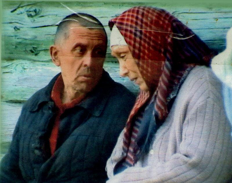 Съёмочная пл. сериала