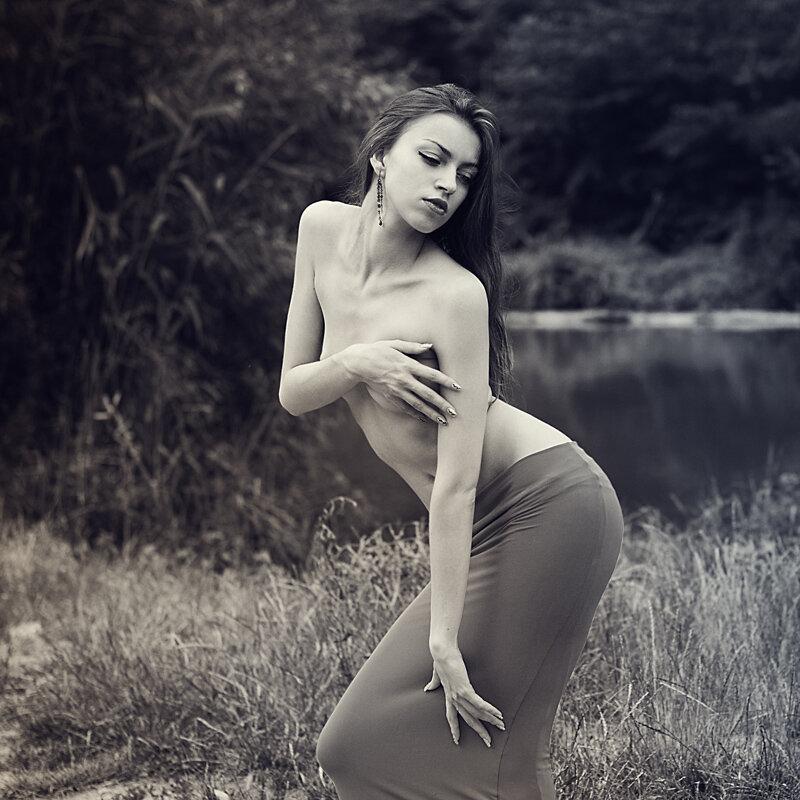 Работы Георгия Дьякова