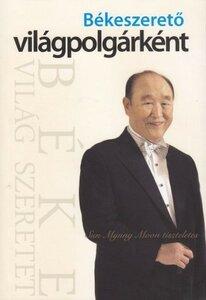 Автобиография преподобного Мун Сон Мёна, изданная в Венгрии