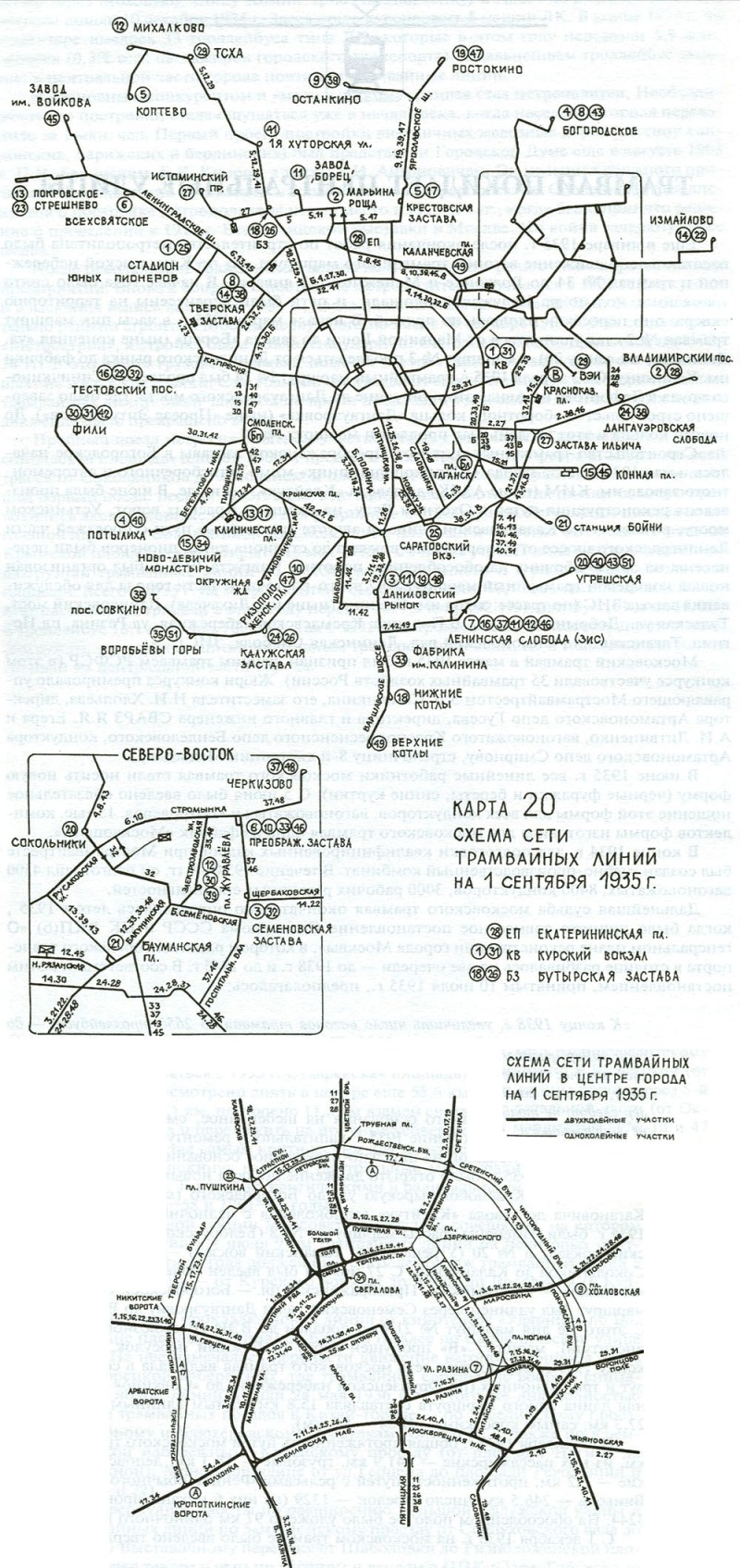 RUSSIA | Urban Transport Compilation - Página 173