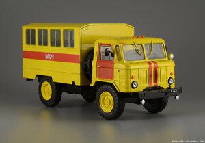 ГАЗ-66 (АС-3902)