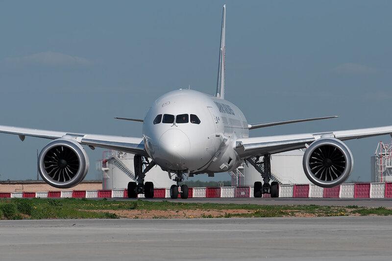 Boeing 787-846 (JA826J) JAL DSC0297