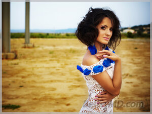 Певица Michelle — бельчанка Анастасия Урсу