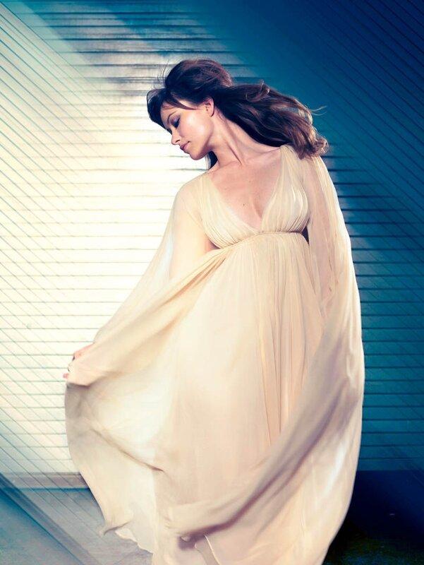 Оливия Уайлд (Olivia Wilde) февраль 2012