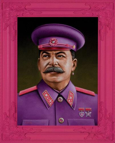 Хороший Сталин и менее злобные персонажи