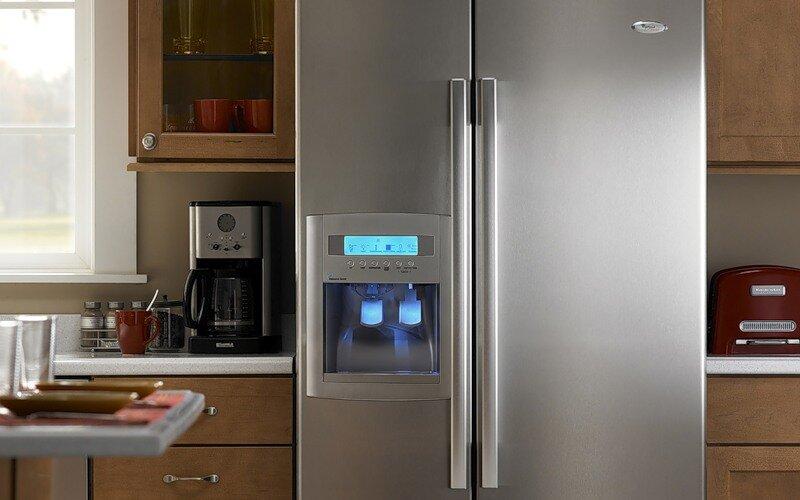 Android повсюду: на кухне, в телевизоре и даже в терминаторе
