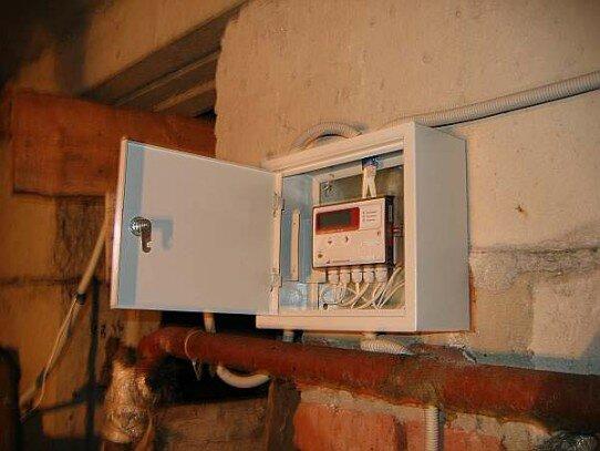 В Селивановском районе - установлено 100% общедомовых счетчиков тепла и электроэнергии, в Суздальском...