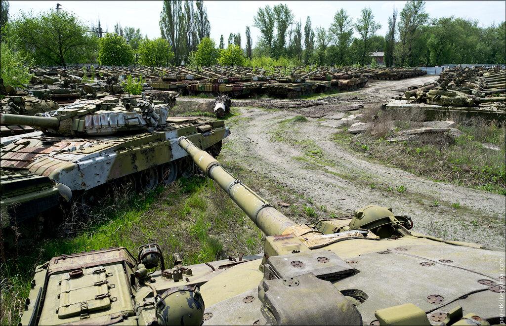 Один и тот же российский танк Т-90А зафиксирован у российских танкистов и у террористов на Донбассе - Цензор.НЕТ 4014
