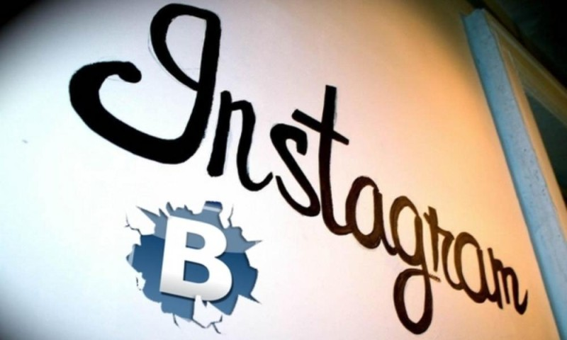 «ВКонтакте» станет конкурентом Instagram