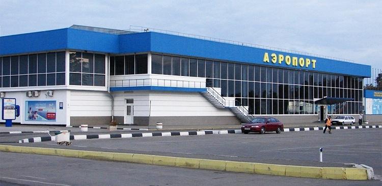 Симферопольский аэропорт будут реконструировать