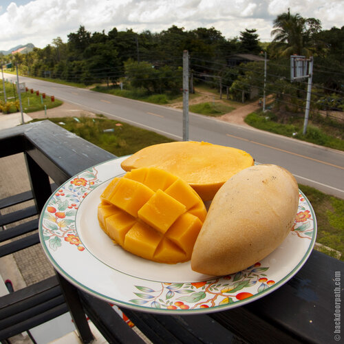 манго, mango