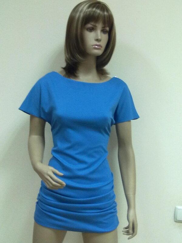 Стильная одежда недорого 2