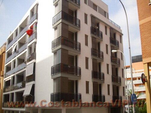 Квартира в Benidorm, квартира в Бенидорме, квартира в новостройке, новостройка от банка, недвижимость в Испании, Коста Бланка, квартира от банка, недвижимость в Бенидорме, CostablancaVIP