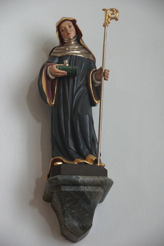 St. Oswald - Litzlohe