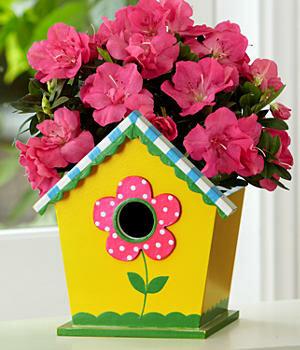 Идеи упаковки цветов