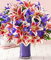 Цветочные композиции к Дню Матери