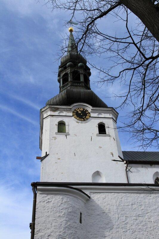 Таллинн, Домский Собор