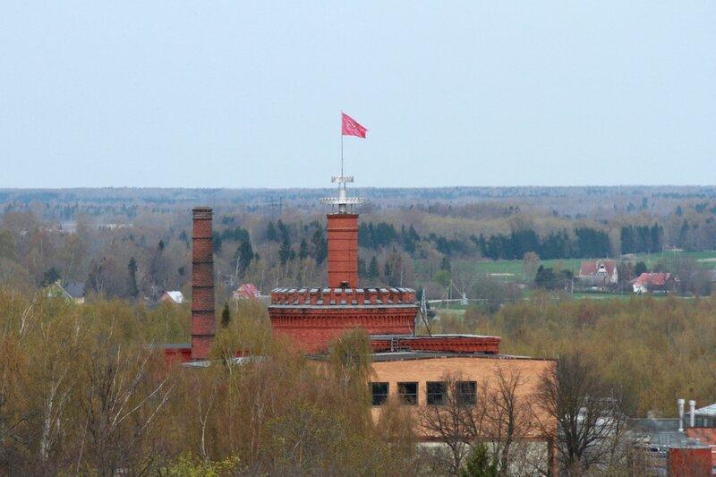 Тарту, Пивной завод