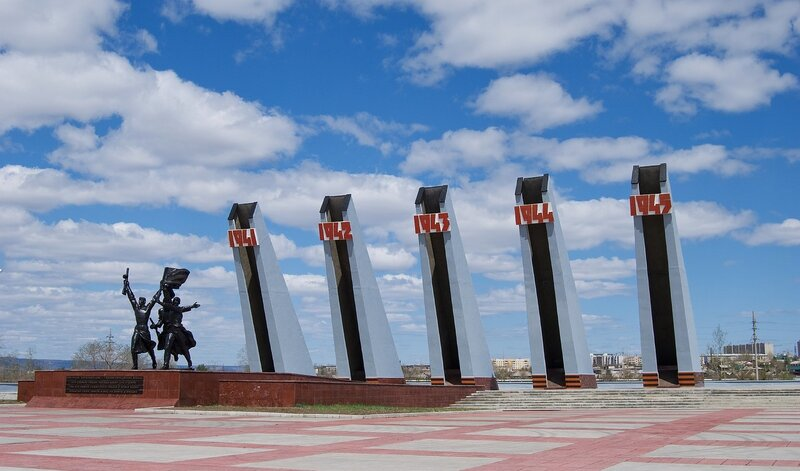 слава читинский фото