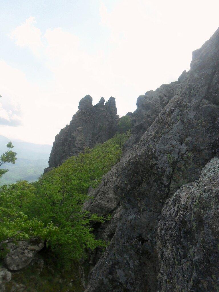 На скалах ... SAM_7013.JPG