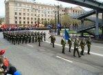 """Воздушно-десантные войска (""""Крылатая пехота"""")"""