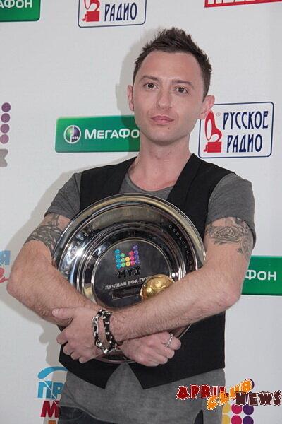 Рома Билык
